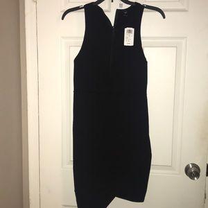 Black Windsor dress NWT